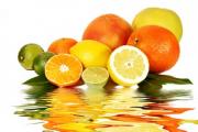 Die Antioxidantien, Abwehrmechanismus des Körpers